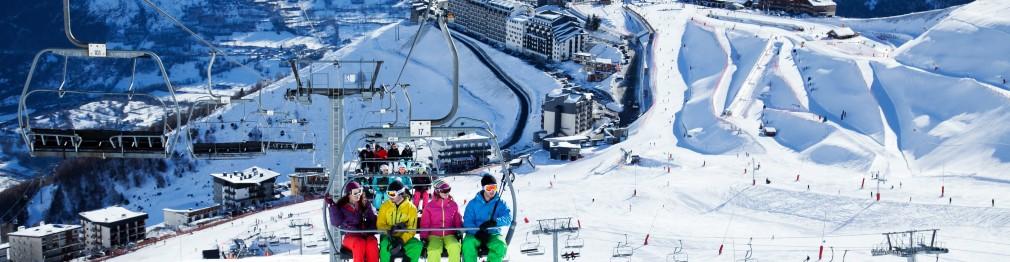 Saint-lary : une station de ski exceptionnelle