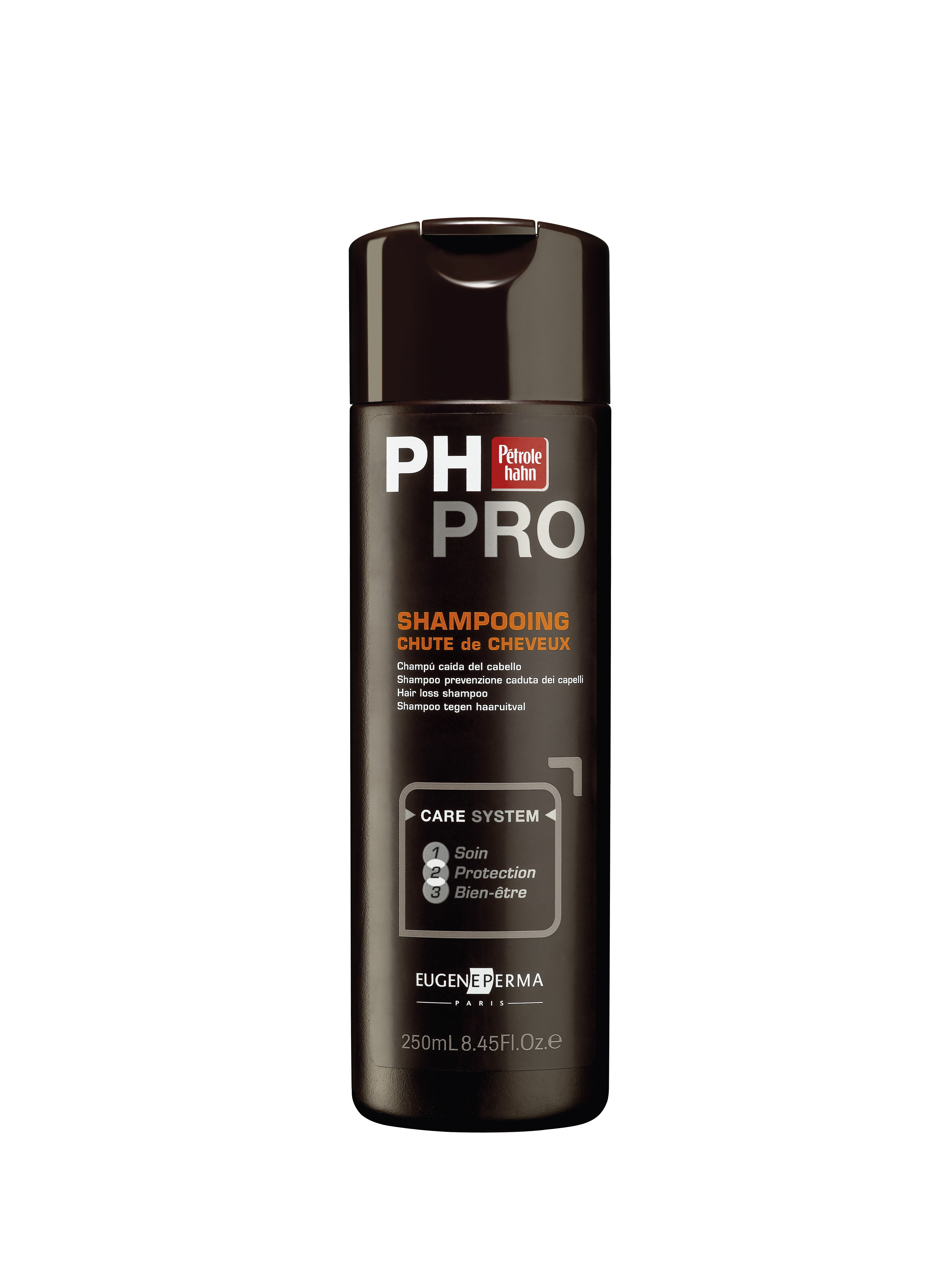 shampoing anti calvitie homme