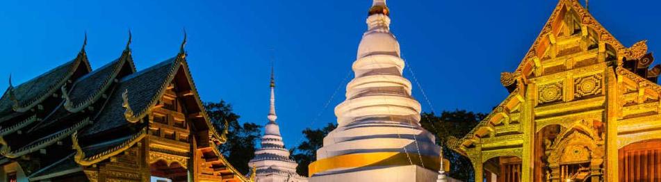 Thailandevo.com : conseils et bons plans pour visiter Thaïlande