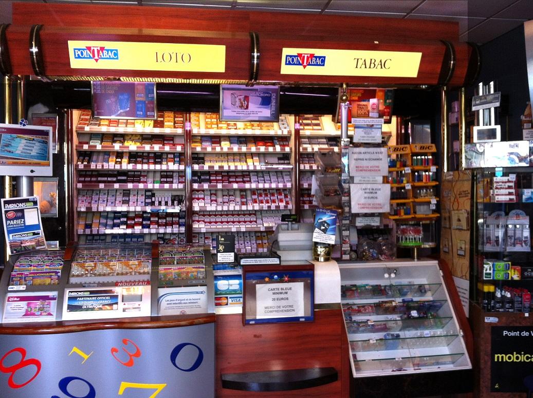 Tout savoir des quotas cigarettes sur info-quotas.fr
