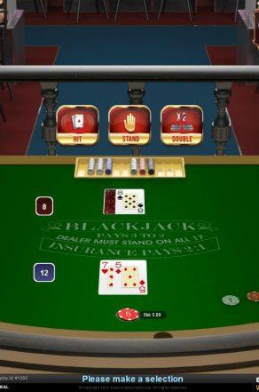 Blackjack : entrez dans le monde du casino