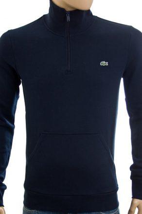 Sweat Lacoste, un vêtement à la fois très confortable et dans l'air du temps