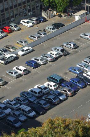 Place de parking : rentabilisez la votre