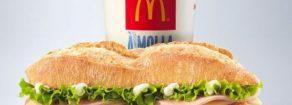 Macdo : quels sont actuellement les nouveautés proposées par la chaîne de restauration rapide ?