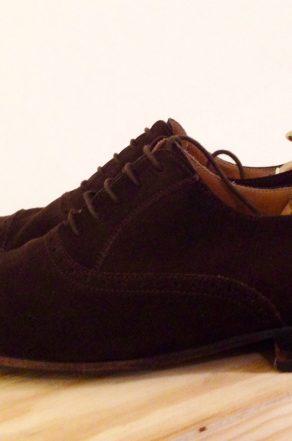 Soyez à la mode et essayez des heyraud chaussures homme
