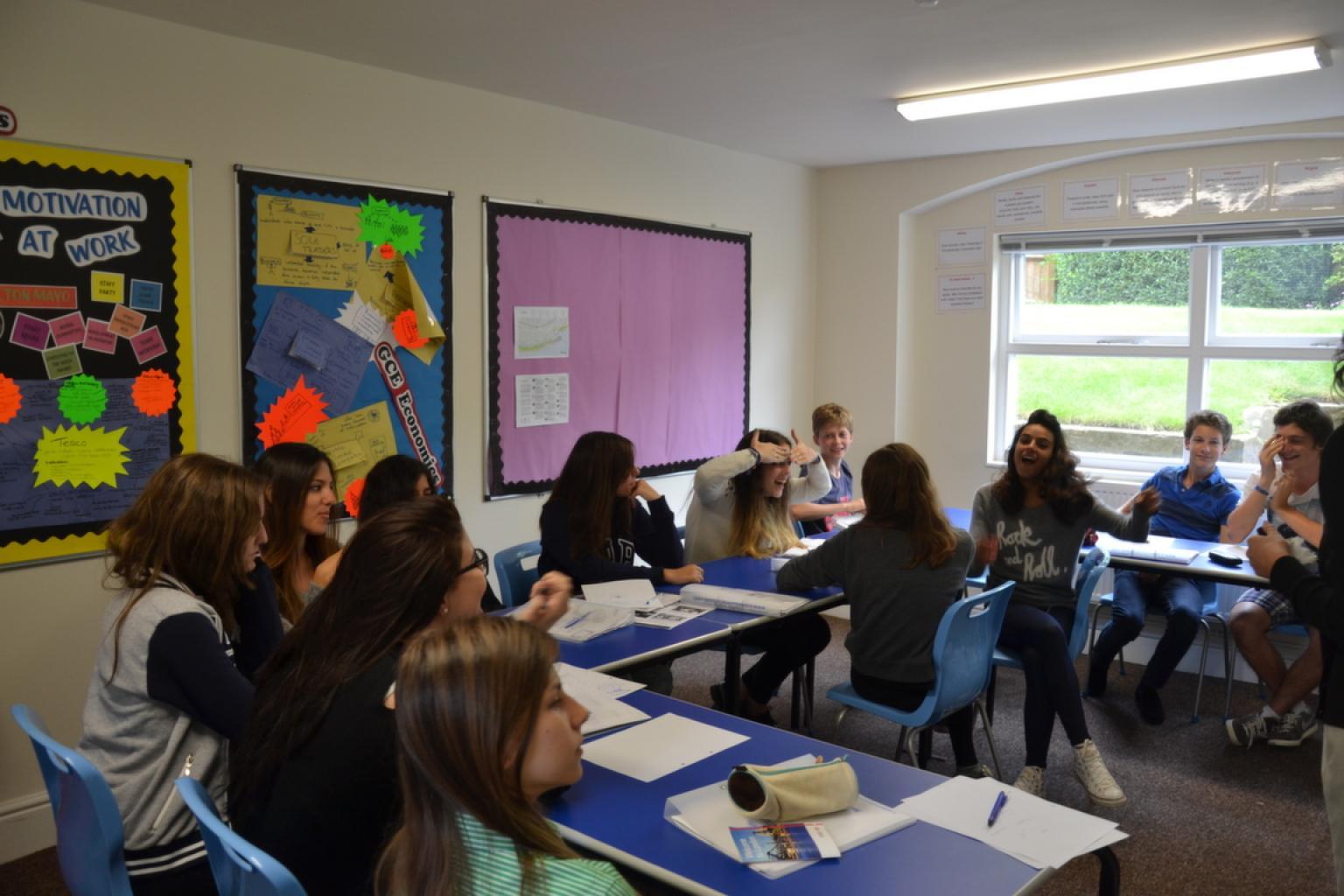 Séjours linguistiques anglais ado : et si vous partiez en Angleterre ?