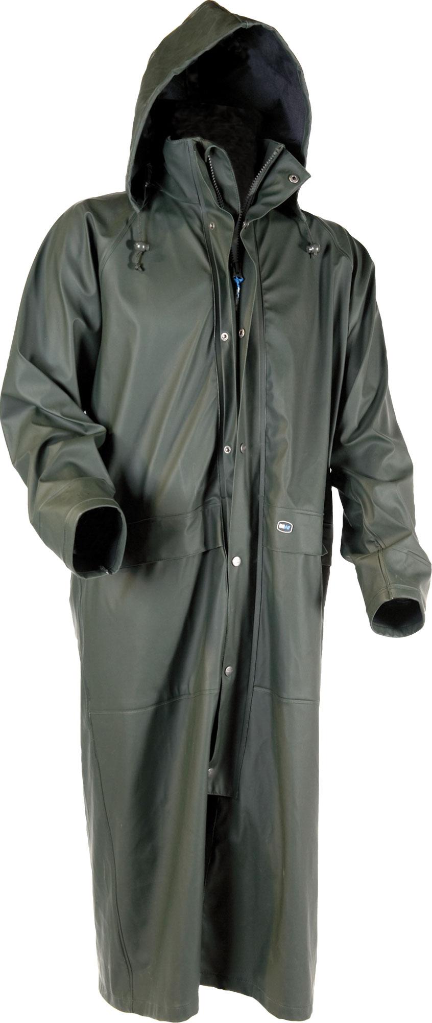 Vêtement de pluie : voici où j'achète les miens