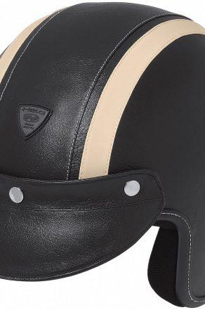 Quel est le prix d'un casque moto vintage?