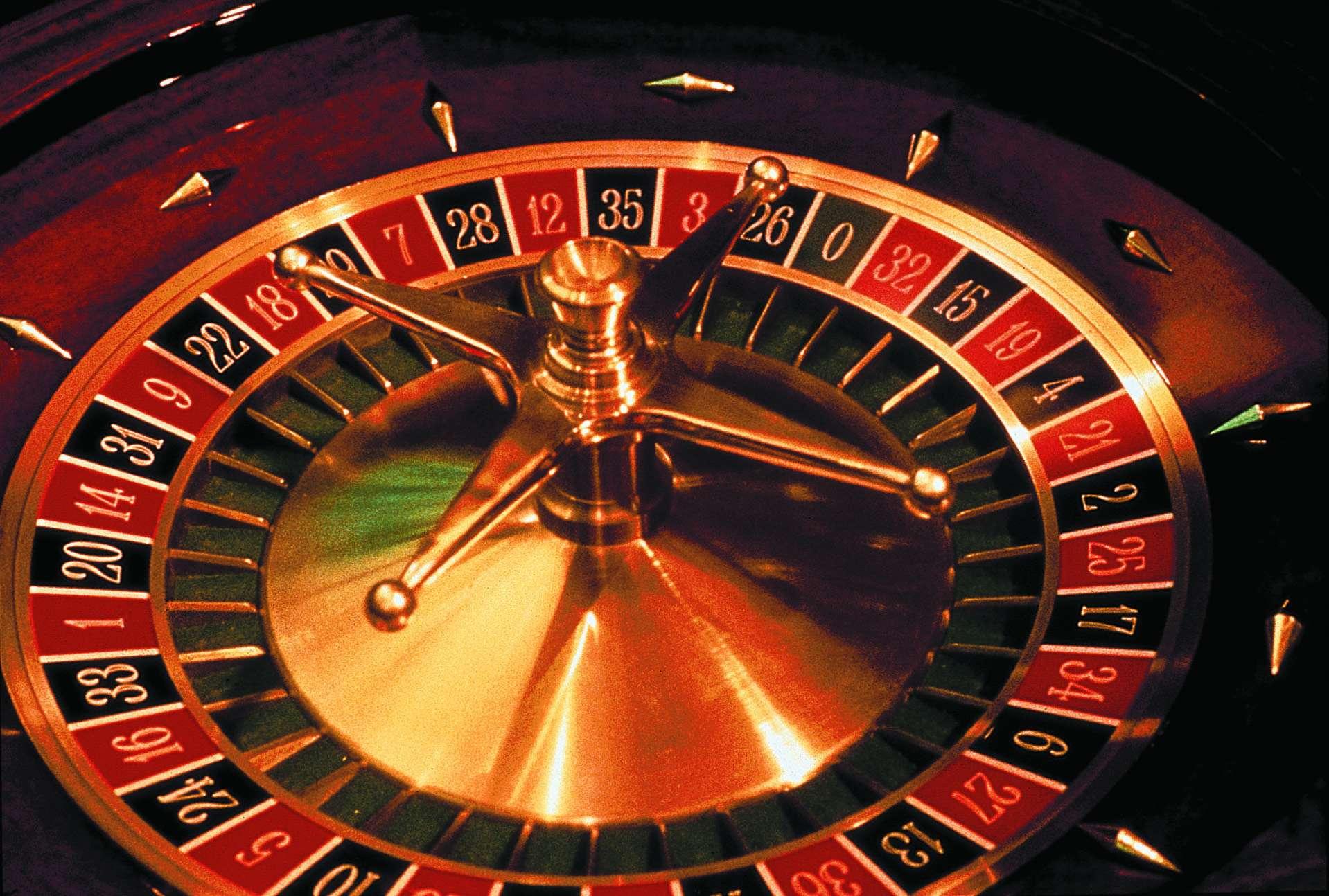 Jeux casino : adopter un comportement raisonnable